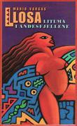 """Lituma i Andesfjellene"" av Mario Vargas Llosa"