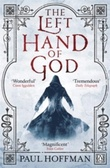 """The left hand of God"" av Paul Hoffman"