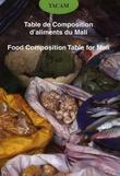 """Table de composition d'aliments du Mali"" av Ingrid Barikmo"