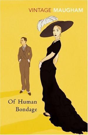 """Of Human Bondage (Vintage classics)"" av William Somerset Maugham"