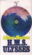 """""""H.M.S. Ulysses."""" av Alistair. Maclean"""