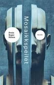 """""""Mosaikkspeilet - noveller"""" av Svein Roger Nilsen"""