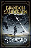 Omslagsbilde av Skyward