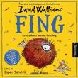 """""""Fing"""" av David Walliams"""