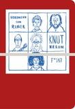 """""""Nordmenn som rimer"""" av Knut Nærum"""