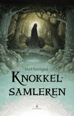 """""""Knokkelsamleren"""" av Marit Reiersgård"""