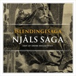 """Njåls saga"" av Fredrik Paasche"