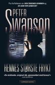 """""""Hennes største frykt"""" av Peter Swanson"""
