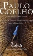"""""""Zahir - en roman om besettelse"""" av Paulo Coelho"""