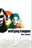 """""""Duer i gresset"""" av Wolfgang Koeppen"""