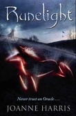 """Runelight"" av Joanne Harris"