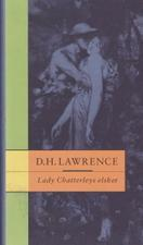 """Lady Chatterleys elsker"" av D.H. Lawrence"