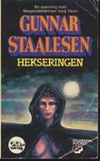 """""""Hekseringen - sju fortellinger om Varg Veum"""" av Gunnar Staalesen"""