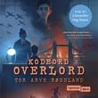 """""""Kodeord Overlord"""" av Tor Arve Røssland"""