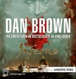 """Inferno"" av Dan Brown"