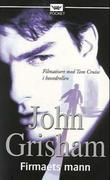 """""""Firmaets mann"""" av John Grisham"""