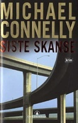 """Siste skanse"" av Michael Connelly"