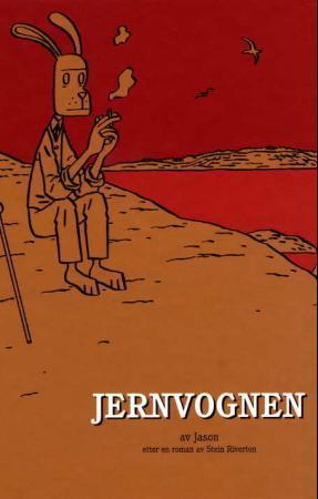 """""""Jernvognen"""" av Jason"""