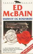 """""""Snøhvit og Rosenrød"""" av Ed McBain"""
