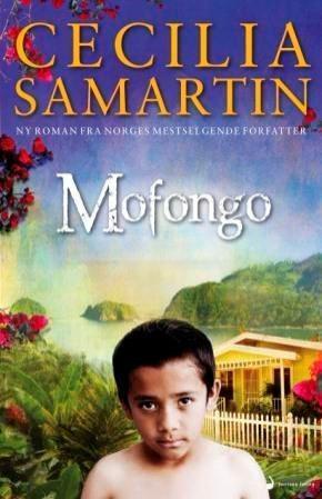 """Mofongo - roman"" av Cecilia Samartin"