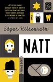 """""""Natt"""" av Edgar Hilsenrath"""