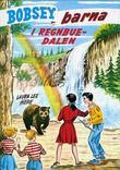 """""""Bobsey-barna i regnbuedalen"""" av Laura Lee Hope"""