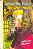 """""""Detektiv Nancy Drew og mysteriet med den sorte maske"""" av Carolyn Keene"""