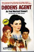 """""""Dødens agent"""" av Fred Mustard Stewart"""