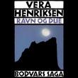 """""""Ravn og due"""" av Vera Henriksen"""