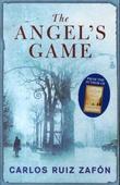 """The angel's game"" av Carlos Ruiz Zafón"