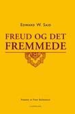 """""""Freud og det fremmede"""" av Edward W. Said"""