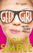 """""""Head over heels"""" av Holly Smale"""