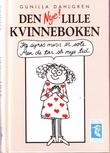 """""""Den nye lille kvinneboken"""" av Gunilla Dahlgren"""