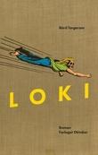 """""""Loki - roman"""" av Bård Torgersen"""