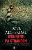 """""""Kvinnene på stranden"""" av Tove Alsterdal"""