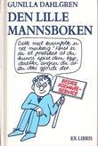 """""""Den lille mannsboken"""" av Gunilla Dahlgren"""