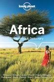 """Africa phrasebook & dictionary"""