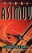 """""""Foundation and earth"""" av Isaac Asimov"""