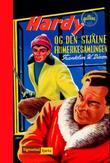 """""""Hardy-guttene og den stjålne frimerkesamlingen"""" av Franklin W. Dixon"""