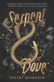 """""""Serpent & Dove"""" av Shelby Mahurin"""