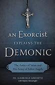 """""""An Exorcist Explains the Demonic"""" av Fr. Gabrielle Amorth"""