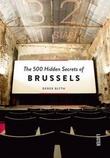"""The 500 hidden secrets of Brussels"" av Derek Blyth"