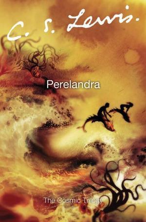 """Perelandra"" av C. S. Lewis"