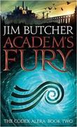 """""""Academ's Fury - Codex Alera 02 (Codex Alera 2)"""" av Jim Butcher"""