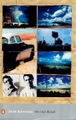"""On the road"" av Jack Kerouac"