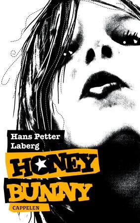 """HoneyBunny"" av Hans Petter Laberg"