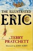 """""""The illustrated Eric"""" av Terry Pratchett"""
