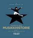 """""""Namsos bys musikkhistorie - den unike musikkbyen"""" av Kaare Skevik"""