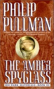 """The amber spyglass - his dark materials"" av Philip Pullman"