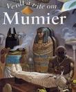 """Mumier"" av Philip Steele"